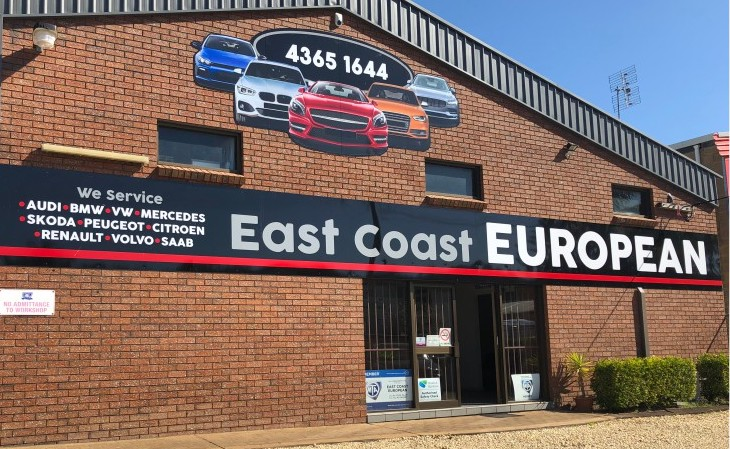 East Coast European, European cars Erina, European makes and models, European vehicles, car servicing Erina, parts and servicing, affordable prices